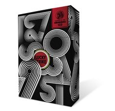 Lucky Numbers Lucky Strike Limited Edition Pack - Fede Abrahams