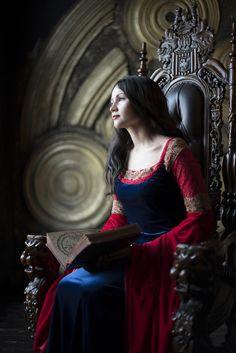 """Arwen by AsakuraV.deviantart.com on @deviantART - From """"Lord of the Rings"""""""