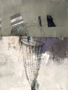 Katherine Chang Liu. Vessel IX ●彡