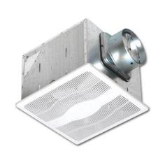 Air King Quiet Zone 150 CFM Ceiling Exhaust Fan-AK150LS at The Home Depot. 150