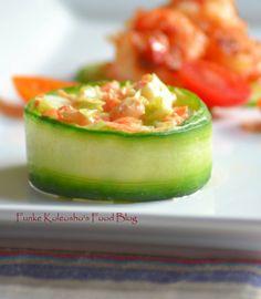 Nigerian Salad (enriched coleslaw)... Funke Koleosho's Food Blog