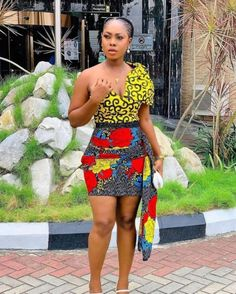 70 PICTURES | Ankara Latest Styles: Ankara Gown styles for Girls | OD9jastyles Ankara Gown Styles, Latest Ankara Styles, Ankara Gowns, African Fashion Dresses, Girl Gifs, Fashion Pictures, Are You The One, Latest Fashion, Girls