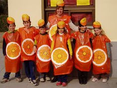 Taronja (bossa de brossa taronja) Costume Fleur, Diy Wig, Fancy Dress For Kids, Church Nursery, Art N Craft, Roald Dahl, Vitamin C, Ronald Mcdonald, Activities For Kids