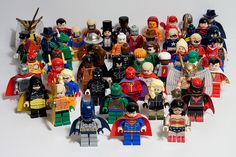 lego justis league of america ideas | Previous Post Next Post