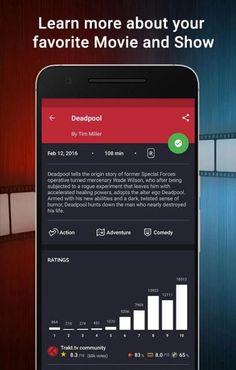Ngành công nghiệp giải trí điện ảnh hiện đang là một trong những chuyển động đáng kể mà mọi người luôn theo dõi và sở hữu một ứng dụng riêng để khám phá. Sự đa dạng và phong phú của điện ảnh luôn mang đến cho người xem những cảm xúc lẫn lộn tùy theo […] Bài viết Tải CineTrak (MOD Premium miễn phí) 0.7.84 đã xuất hiện đầu tiên vào ngày Mới Nhất - Trang download game Mod, Cheats, Hack, GiftCode miễn phí.