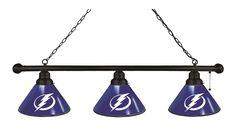 Billiard Light - Tampa Bay Lightning