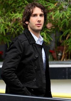Josh Groban Stand in needed