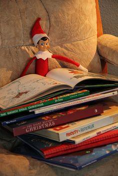 reading elf