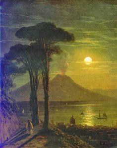 Ivan Aivazovsky   Seascape and landscape painter   Tutt'Art@   Pittura * Scultura * Poesia * Musica  