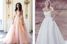 Are you the princess dress type?