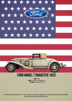 Hand-crafted metal posters designed by DESIGN Bmw 507, Car Posters, Unique Cars, Ford Models, Jaguar, Poster Prints, Metal, Crafts, Collection