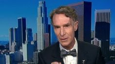 Bill Nye: Asteroid to miss earth by 15 min., via YouTube.