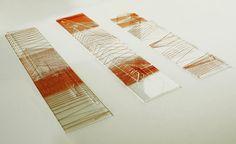 archidose:  suzsus:  Landscape model study ©Suzan Ibrahim