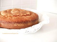 Arabafelice in cucina!: Torta allo yogurt di mamma