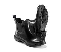 Freundschaftlich Aigle Boots Toll Reiterstiefel Gummistiefel Schuhe Shoes Gr.41 Damenschuhe
