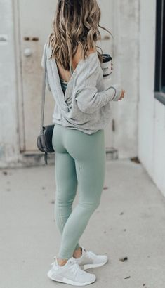 sporty outfits for women athletic wear / sporty outfits ; sporty outfits for women ; sporty outfits for school ; sporty outfits for gym ; sporty outfits for women athletic wear ; sporty outfits for women casual Mode Outfits, Sport Outfits, Stylish Outfits, Fashion Outfits, Fashion 2015, Fashion Women, Party Fashion, Fashion Clothes, Running Outfits