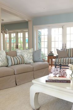 Balboa Island Beach House, Interior Design And Decorating For A Balboa  Beach Summer Home. Color Palette Of Blue, White, And Wood Tones. Part 59