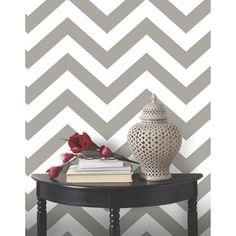 Devine Color Zigzag Wallpaper - Mirage