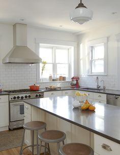 Carina Villinger's Brooklyn home | Lonny magazine