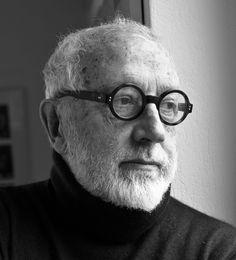 The Creators. Andrea Branzi. Italian Architect and Designer.