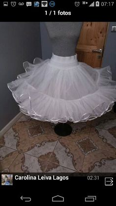 Falso Kids Frocks Design, Baby Frocks Designs, Ribbon Tutu, Tulle Tutu, Hoop Skirt, Frock Design, Dress Up Outfits, Fairy Dress, Dress Patterns