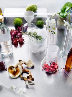 Nordic Spirits Lab is a creative laboratory that aims to revolutionise the way we drink. Created by a group of industry's specialists, they search for innovative solutions to some of the typical problems of consuming alcohol.