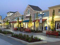 Gloucester Premium Outlets - Blackwood, NJ, United States