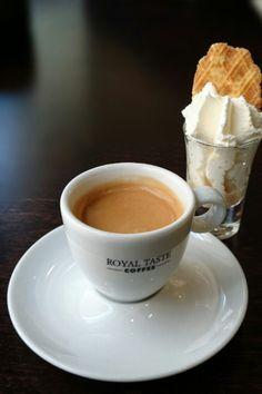 Royal coffè