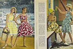 1960s. Beyer Mode 04.1962