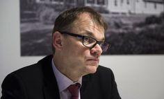 Pääministeri Juha Sipilän (kesk) mukaan Suomi ei voisi hakea Naton jäsenyyttä ilman kansanäänestystä.