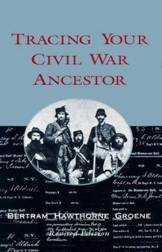 Tracing Your Civil W