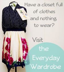 Alterations & tips
