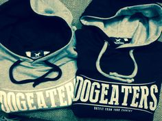 Dogeaters sweetshirt