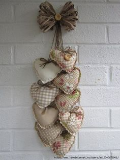 Looking for beautiful Christmas wreaths? Here, we have a good collection of some of the most beautiful Christmas wreaths ideas. Valentine Day Crafts, Valentine Decorations, Be My Valentine, Christmas Decorations, Christmas Wreaths, Christmas Crafts, Christmas Ornaments, Craft Projects, Sewing Projects