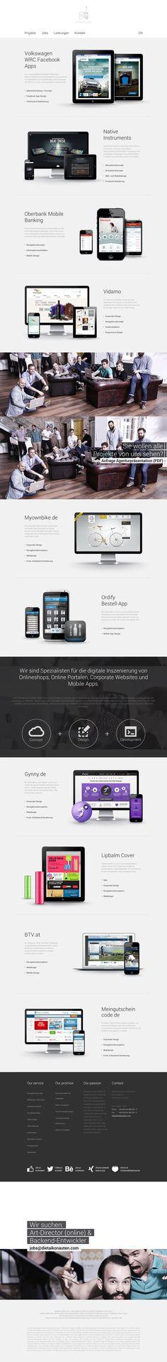Digital Agency Coaching & Business Training for Freelancers Web Design Examples, Flat Web Design, Responsive Web Design, Ui Web, Mise En Page Web, Mobile Web Design, Newsletter Design, Professional Logo Design, Website Design Inspiration