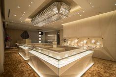 3F High Jewelry