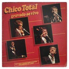 #Chico #total - #vinil #vinilrecords #temas
