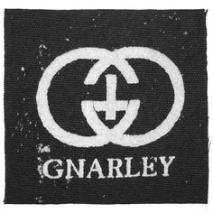 AMIETE CLOTHING GNARLEY PATCH