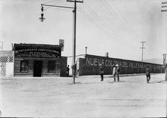 Colonia del Valle, a la altura de Mixcoac-En noviembre de 1908, empezó el fraccionamiento de la Colonia Del Valle en los terrenos de los antiguos ranchos de Santa Cruz, San Borja, Santa Rita, Tlacoquemécatl, Amores y del rancho de Nápoles