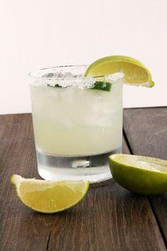 Chili-Lime-Margarita