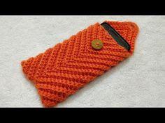 How to Make Mobile Cover- How to Make Mobile Cover (मोबाइल क.- How to Make Mobile Cover- How to Make Mobile Cover (मोबाइल कवर… How to Make Mobile Cover- How to Make Mobile Cover (मोबाइल कवर बनाएं) How to Make Mobile Cover - - Crochet Book Cover, Crochet Phone Cover, Crochet Books, Diy Crochet, Crochet Flower Tutorial, Crochet Instructions, Crochet Mobile, Crochet Keychain, Mobile Covers