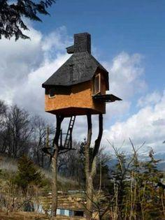 casas estranhas ao redor do mundo - Pesquisa Google