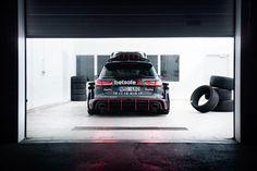 Audi RS6 Avant DTM-Style von Jon Olsson hat neuen Besitzer