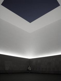 James Turrell #skyspaces #sky #architecture