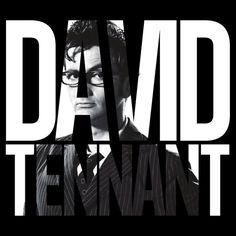 David Tennant by hannahollywood