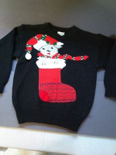 35 Best Ugly Christmas Sweaters Images Ugly Christmas Sweater