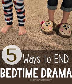 5 ways green bedroom routine