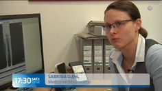 Sat-1 NRW vom 23.01.2015 - Operation macht O- zu X-Beinen - Rechtsanwaltskanzlei Sabrina Diehl