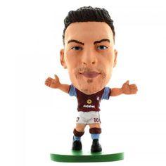 Aston Villa F.C. SoccerStarz Weimann