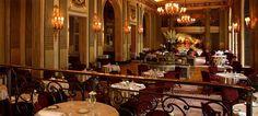 Equipa do Largo do Paço dirige restaurante do Royal Automobile Club de Londres